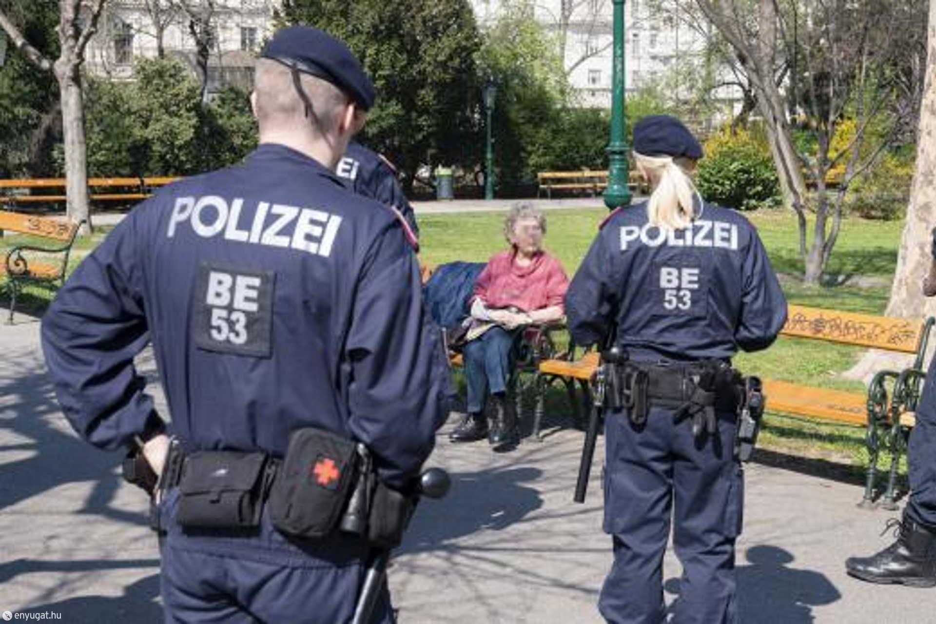A rendőrség is gyakrabban ellenőrzi majd a szabályok betartását.