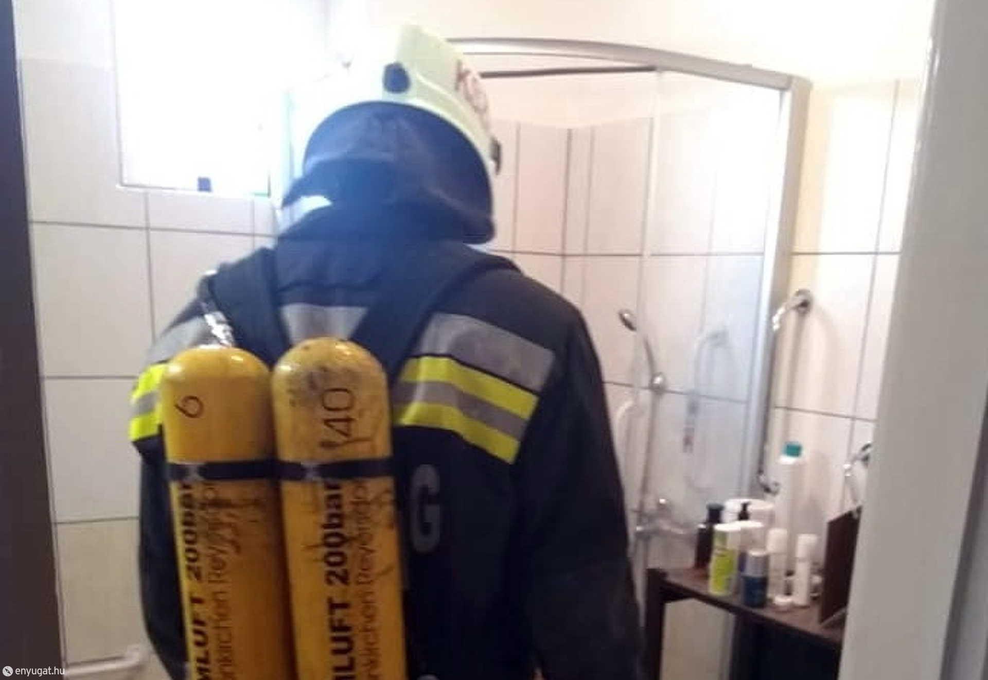 Szénmonoxid mérgezés