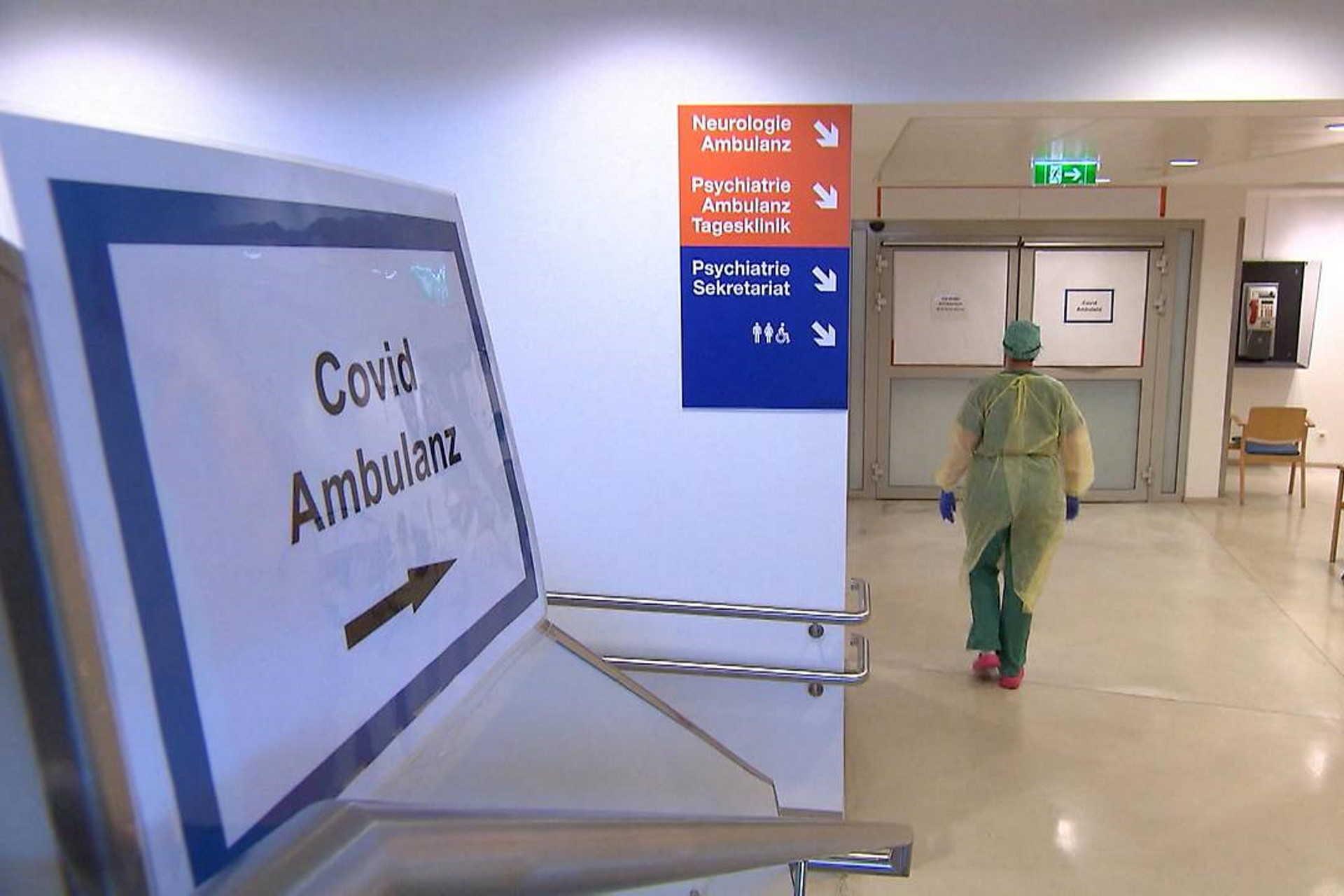 burgenlandi kórház
