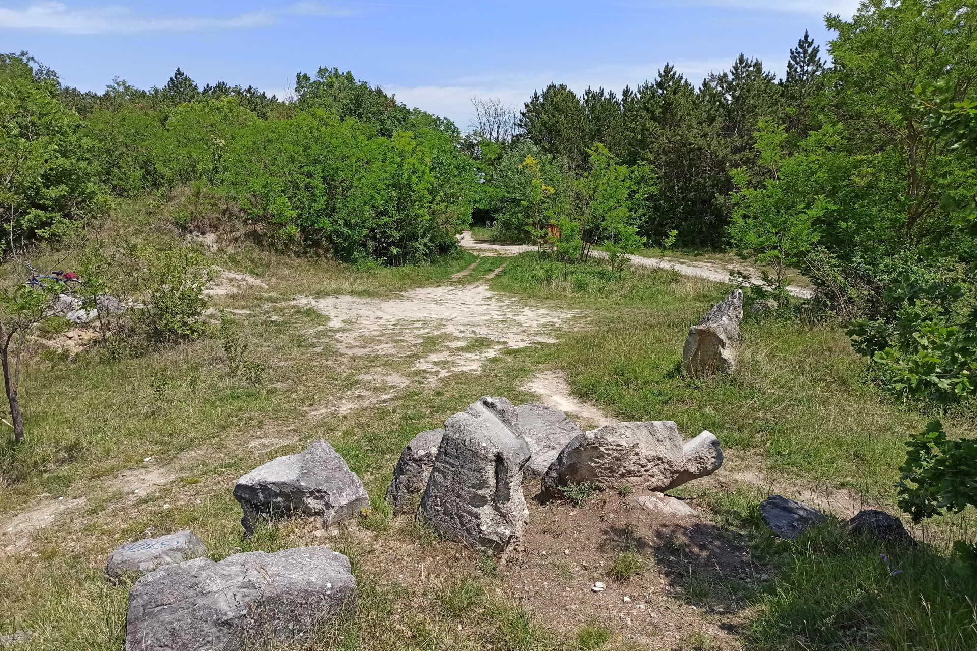A Trianon-domb 2020.06.04-én
