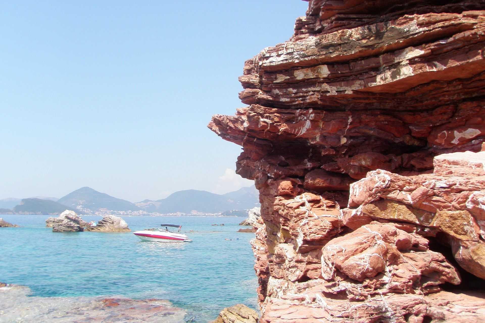 Monte Negro tenger