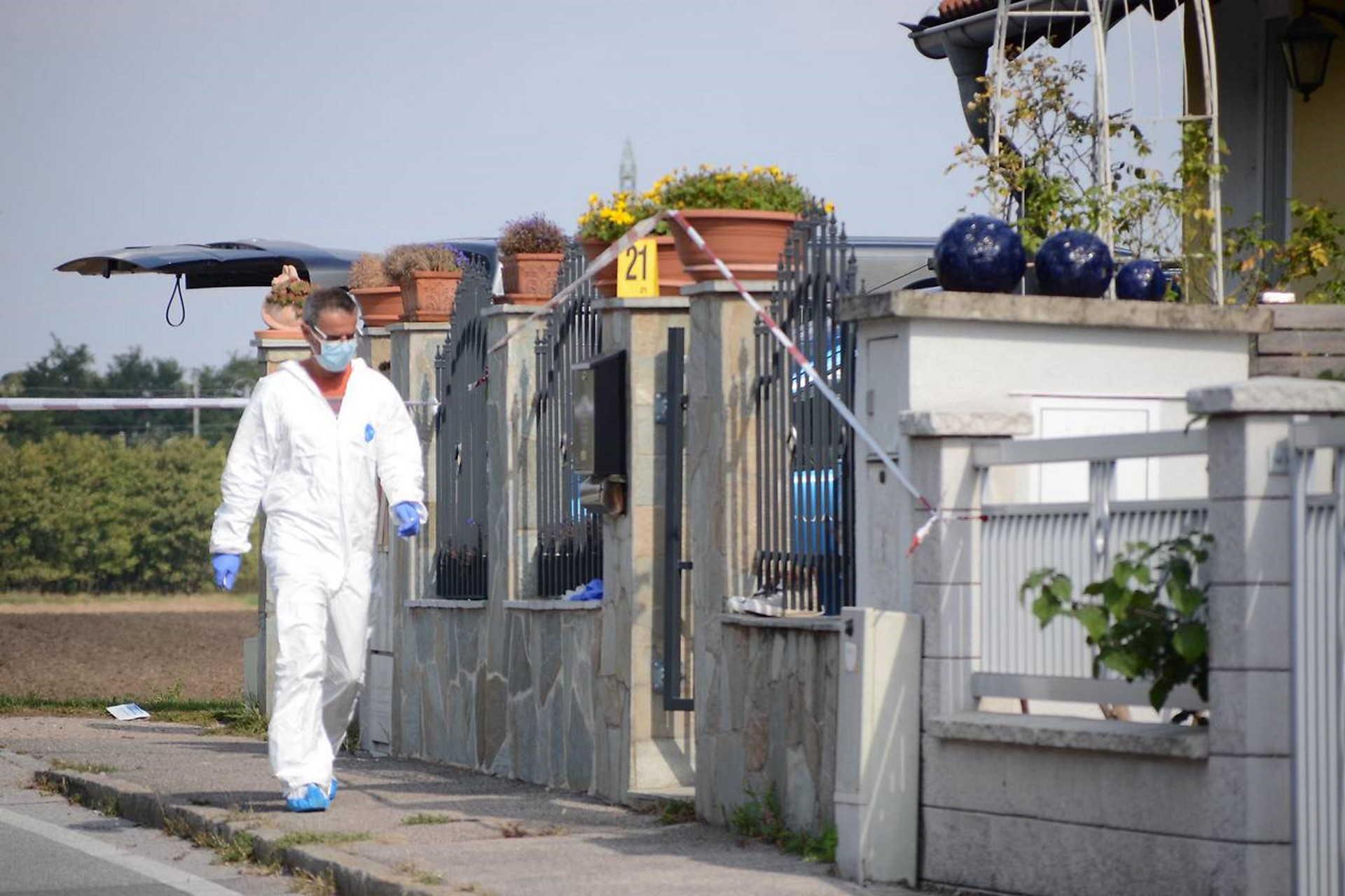 Gyilkosság Schwechatban