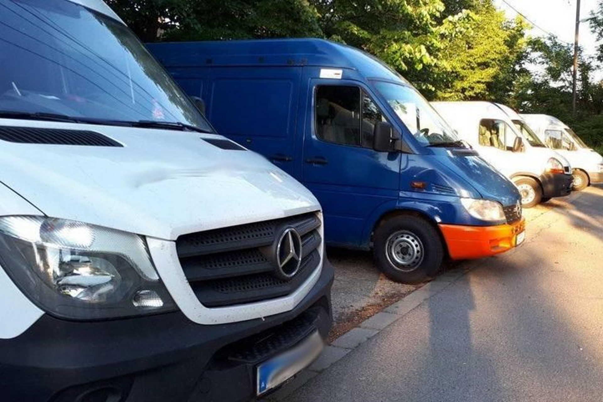 Fenyő téri iskolai parkoló sopron