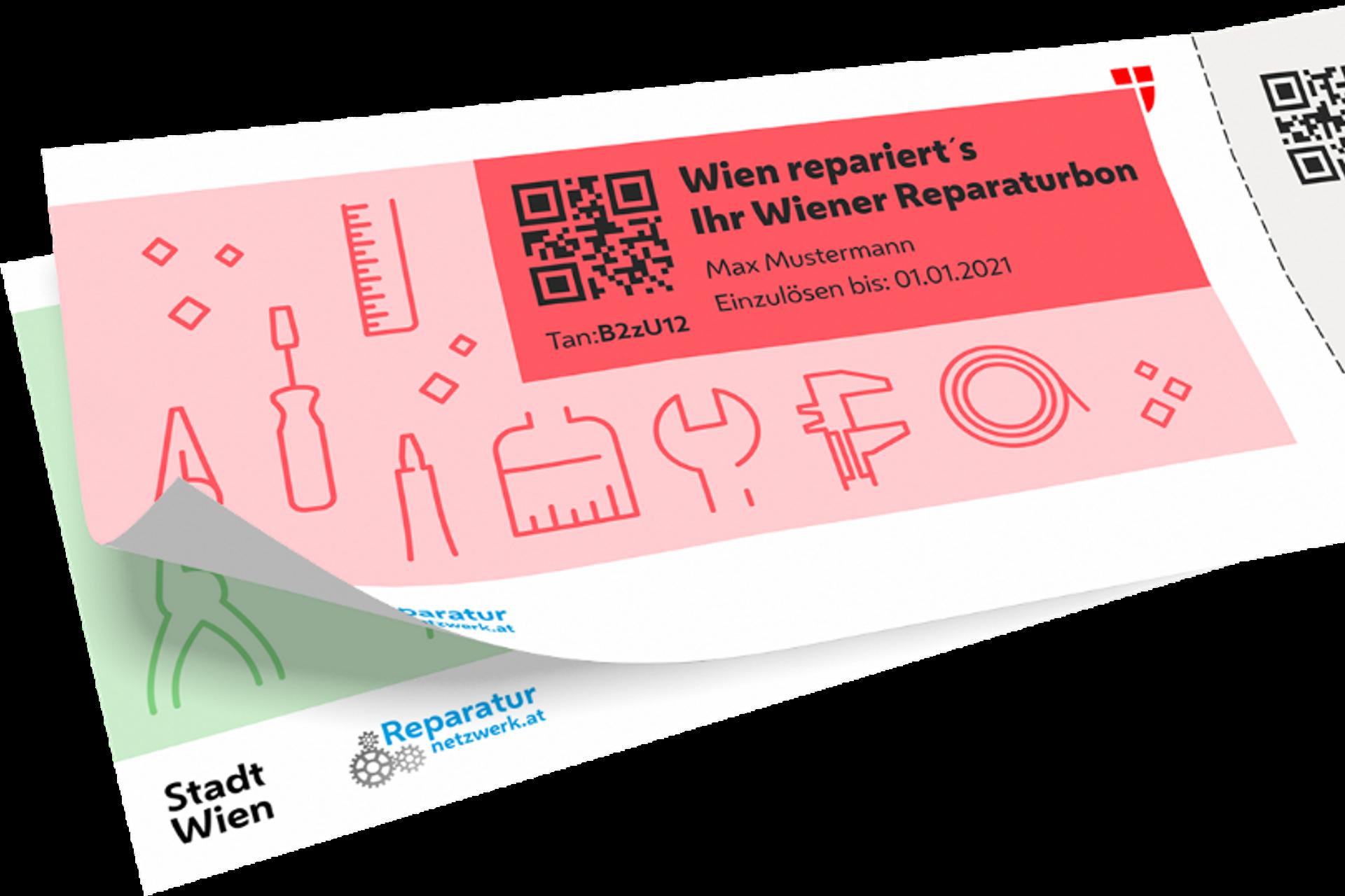 Bécsi utalvány a javításokhoz