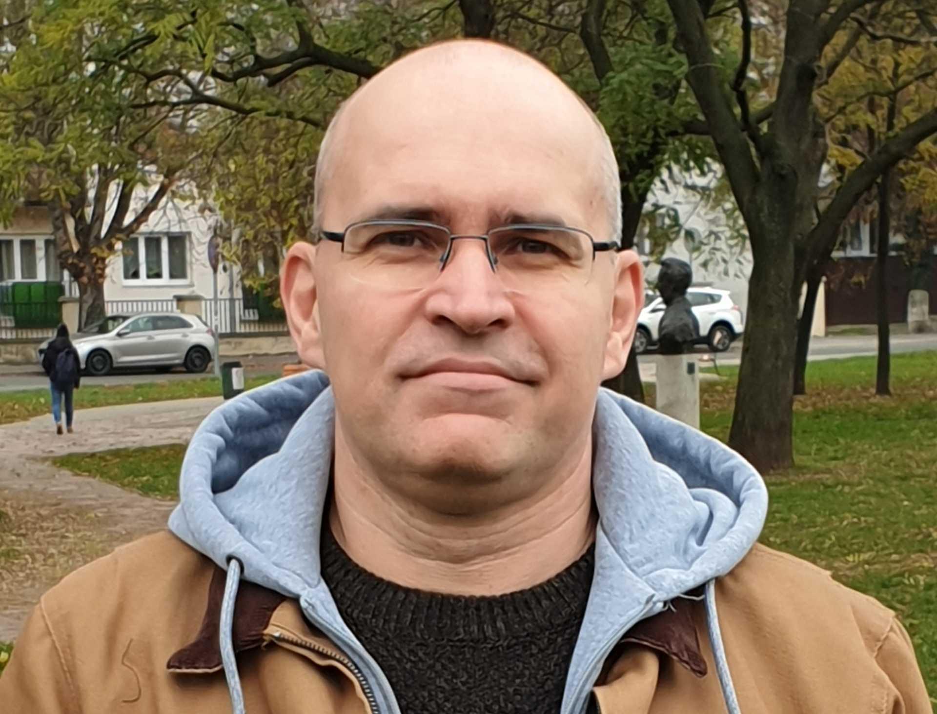 Szabó-Bakos Gábor