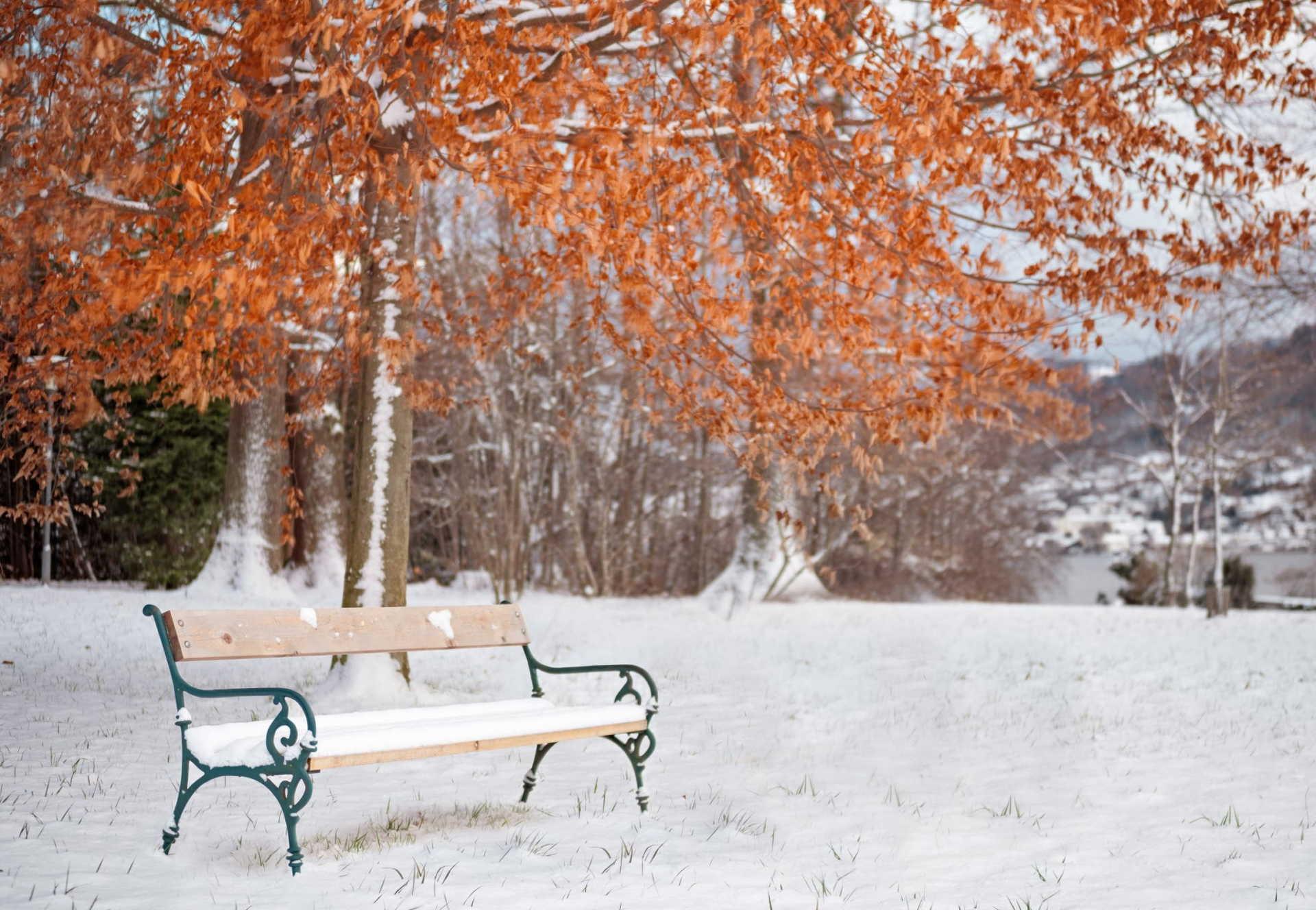 hóesés várható