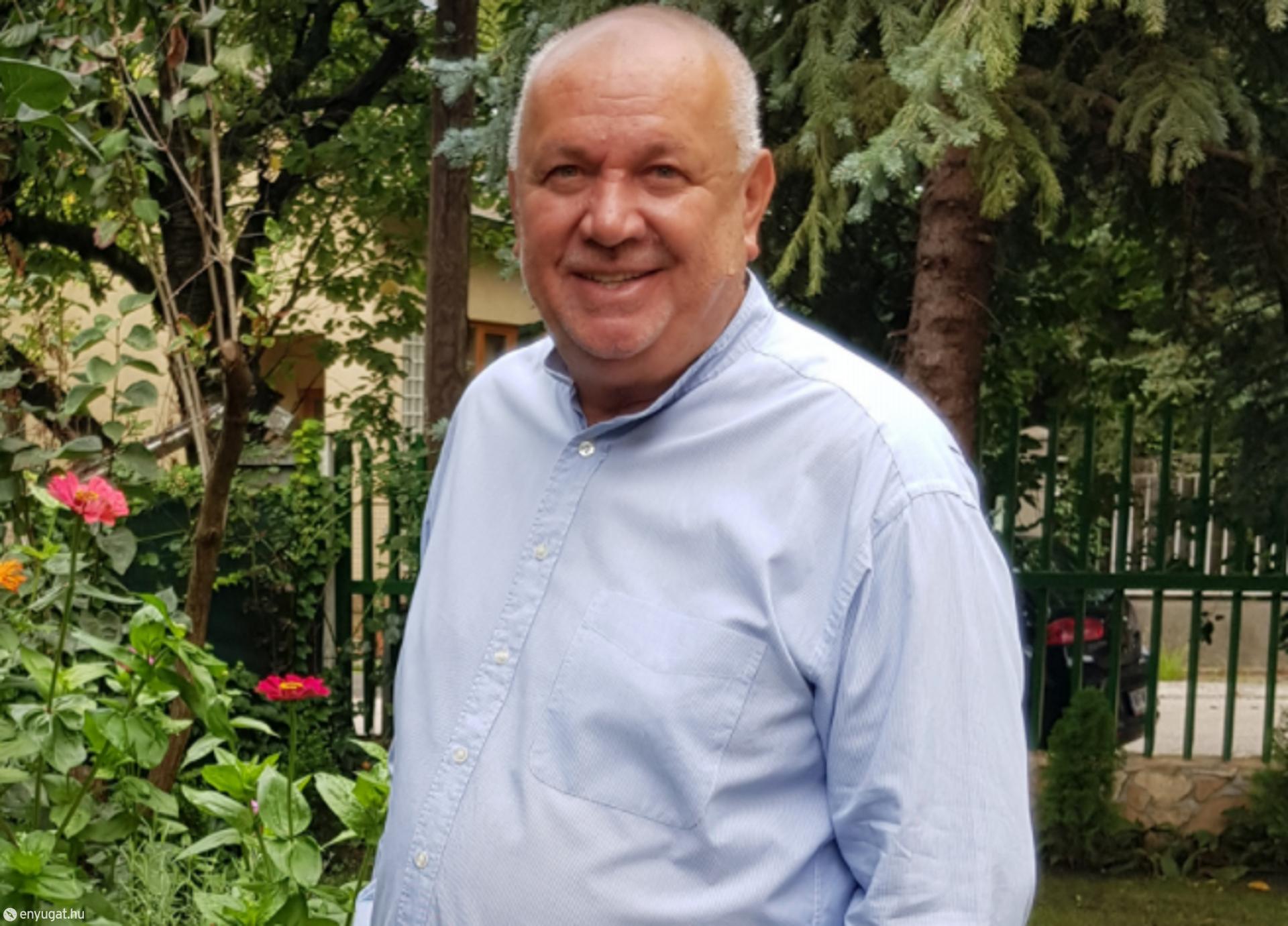 Horváth Ernő Zoltán